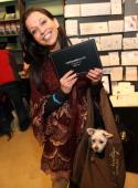 Wendy Diamond attends Kari Feinstein's Style Lounge Presented by USANA on January 24 2011 in Park City Utah