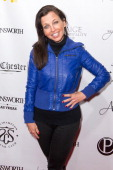 Wendy Diamond attends Paige Hospitality Group's Third Annual Sundance Football Game Watch on January 19 2014 in Park City Utah