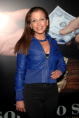 Wendy Diamond attends the premiere of 'The Soprano State' at the Ziegfeld Theatre on October 18 2010 in New York City