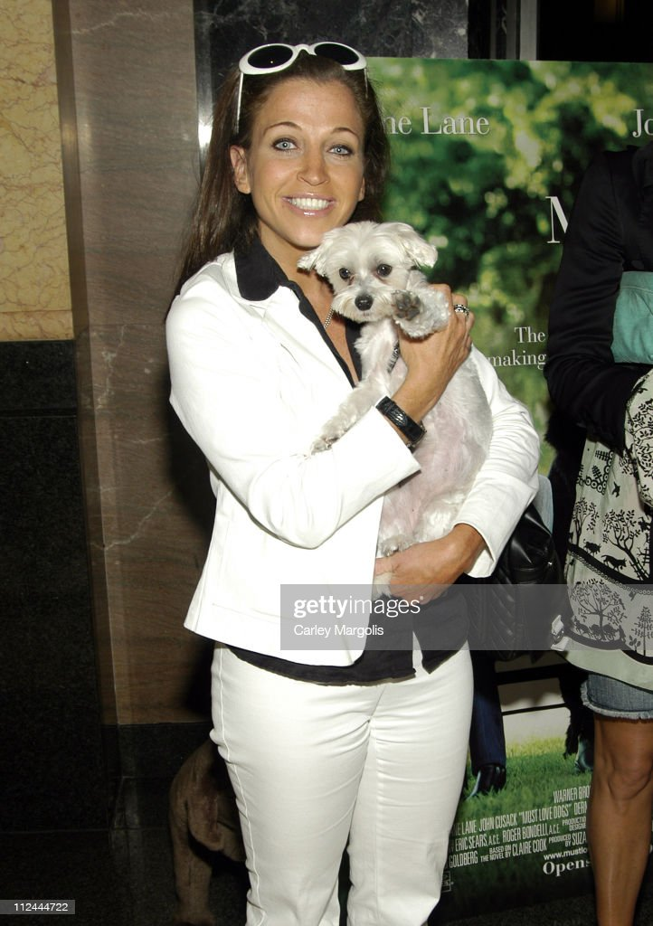 """Bark-A-Licious Reception and Screening of """"Must Love Dogs"""""""