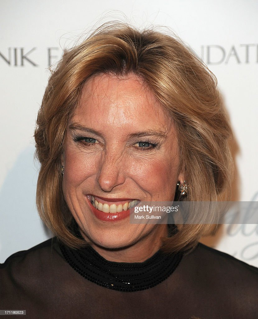 <a gi-track='captionPersonalityLinkClicked' href=/galleries/search?phrase=Wendy+Greuel&family=editorial&specificpeople=2862516 ng-click='$event.stopPropagation()'>Wendy Greuel</a> attends LA's Best 25th Anniversary Gala at The Beverly Hilton Hotel on June 22, 2013 in Beverly Hills, California.