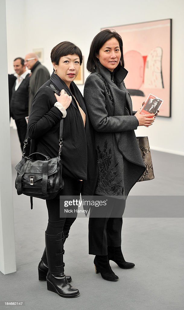 Frieze Masters - Private View