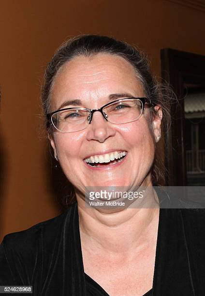 Wendy MacDonald pictured at the Opening Night After Party for '7th Monarch' at Angus McIndoe Restaurant in New York City on June 24 2012