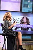 Wendy Williams attends AOL BUILD to speak about her show The Wendy Williams Show at AOL Studios In New York on January 11 2016 in New York City