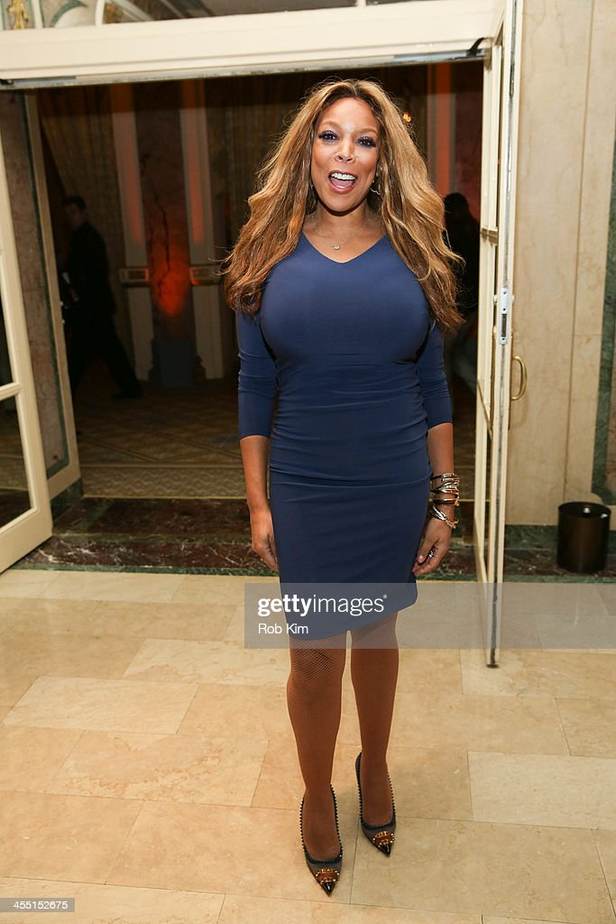 <a gi-track='captionPersonalityLinkClicked' href=/galleries/search?phrase=Wendy+Williams&family=editorial&specificpeople=4134023 ng-click='$event.stopPropagation()'>Wendy Williams</a> attends Police Athletic League's 25th Annual Women of the Year Luncheon at The Plaza Hotel on December 11, 2013 in New York City.