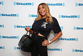 SiriusXM Town Hall With Wendy Williams Hosted By Karen...