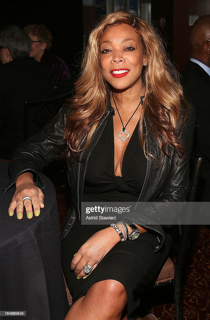 <a gi-track='captionPersonalityLinkClicked' href=/galleries/search?phrase=Wendy+Williams&family=editorial&specificpeople=4134023 ng-click='$event.stopPropagation()'>Wendy Williams</a> attends the Bailey House 30th Anniversary Auction & Gala at Pier Sixty at Chelsea Piers on March 28, 2013 in New York City.