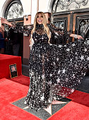 Wendy Williams Honored With Star On The Hollywood Walk...