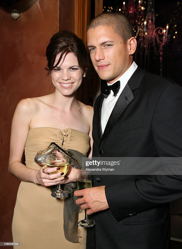 58th Annual Primetime Emmy Awards - FOX After Party - Inside
