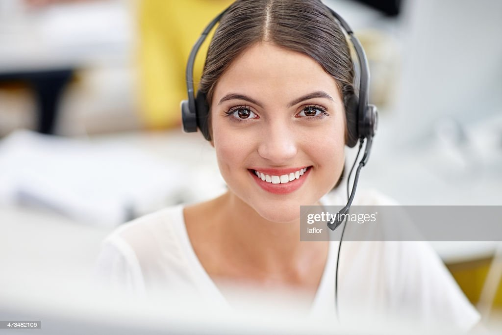 We're available 24/7 : Stock Photo