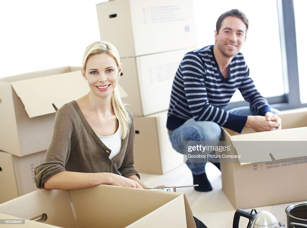 We're making the right moves together : Stock Photo