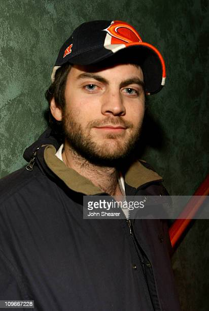 Wes Bentley during 2007 Park City Motorola and Nintendo Present The Motorola Late Night Lounge at The Shop/Yoga Studio in Park City Utah United States
