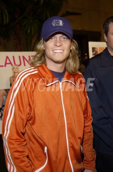 Wes Scantlin from Puddle of...
