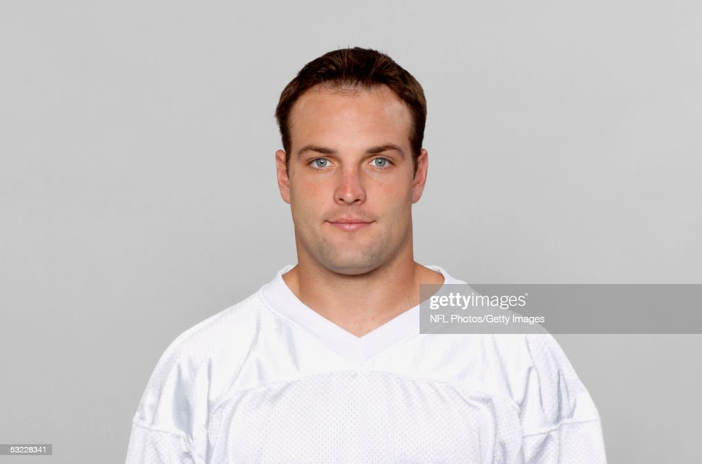 Wes Welker of the Miami Dolphins poses for his 2005 NFL headshot at photo day in Miami, Florida.