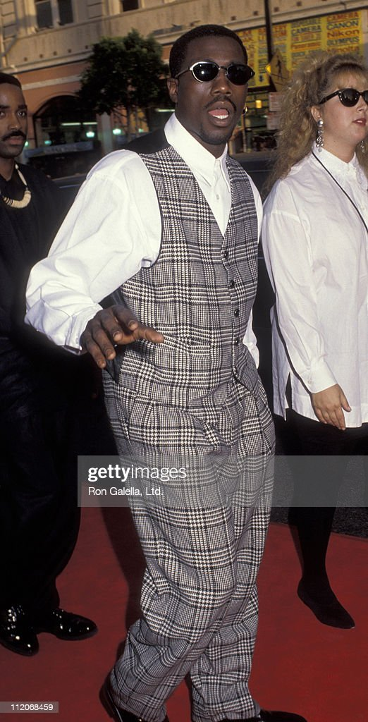 <a gi-track='captionPersonalityLinkClicked' href=/galleries/search?phrase=Wesley+Snipes&family=editorial&specificpeople=211194 ng-click='$event.stopPropagation()'>Wesley Snipes</a> during 'Batman Returns' Hollywood Premiere at Mann's Chinese Theatre in Hollywood, California, United States.