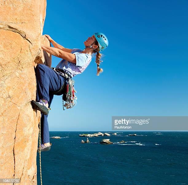 West Australian Rock Climbing