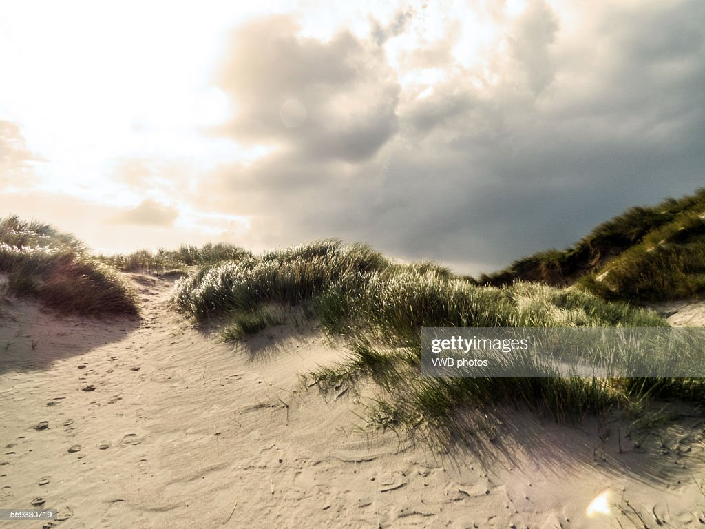 West Beach, Berneray, Western Isles, Scotland