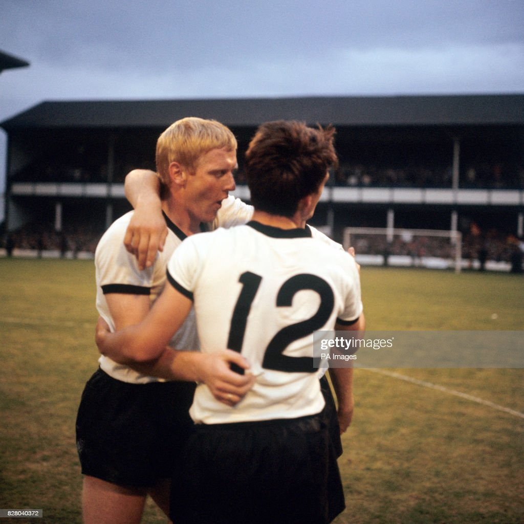 Soccer World Cup England 1966 Semi Final West Germany v USSR