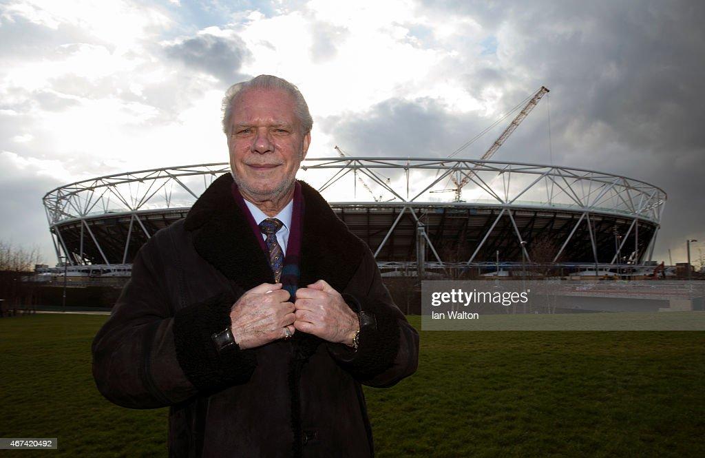 Lycamobile & West Ham United Partnership Announcement