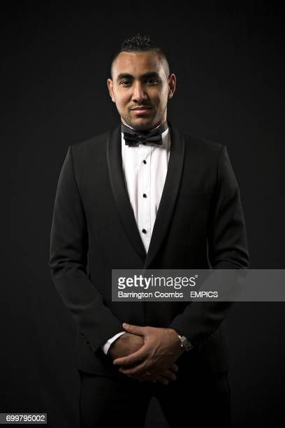 West Ham United's Dimitri Payet during the 2016 PFA Awards at the Grosvenor House Hotel London