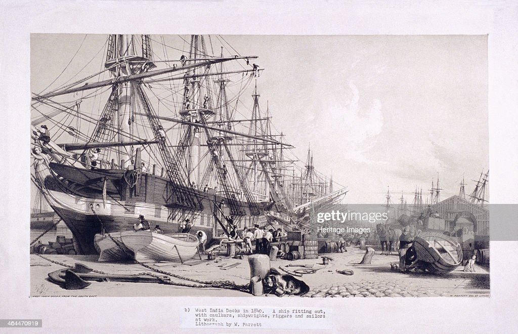 Designing and Building a Wooden Ship | Penobscot Bay History Online