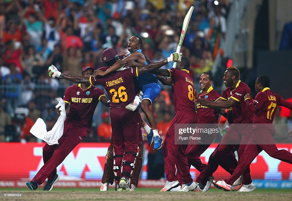 Best Of ICC Twenty20 World Cup India 2016 | Getty Images