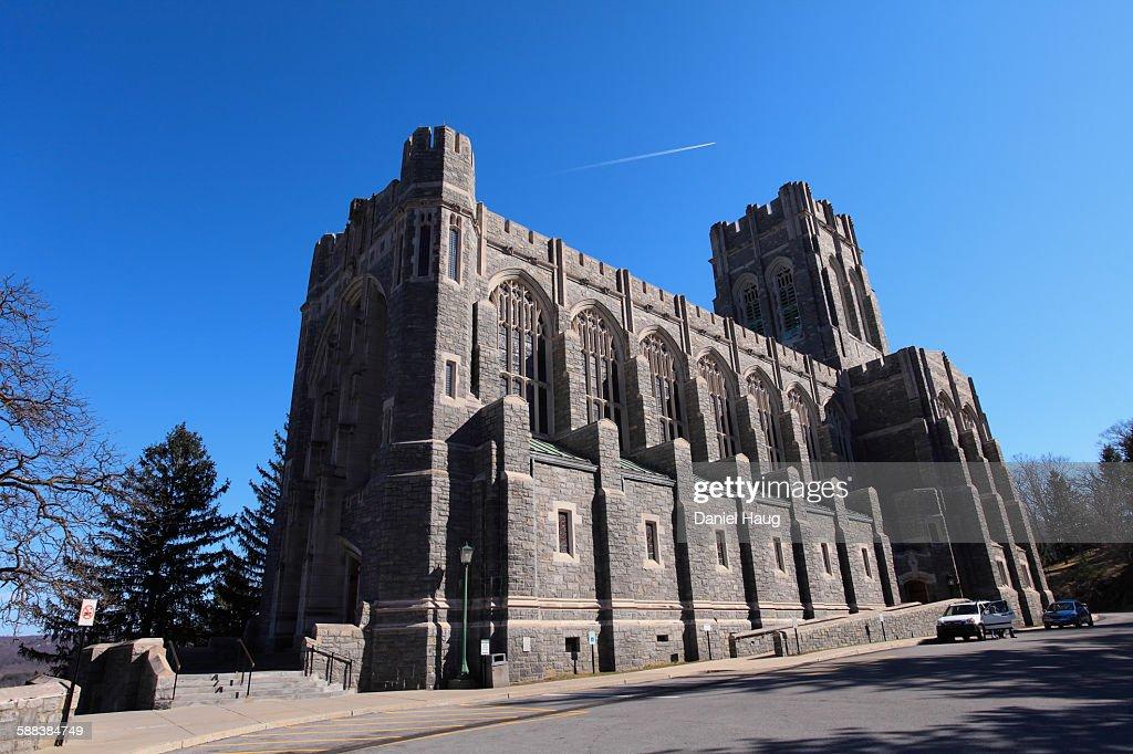 West Point Cadet Chapel