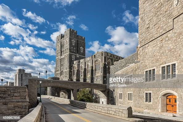 West Point Military Academy campus