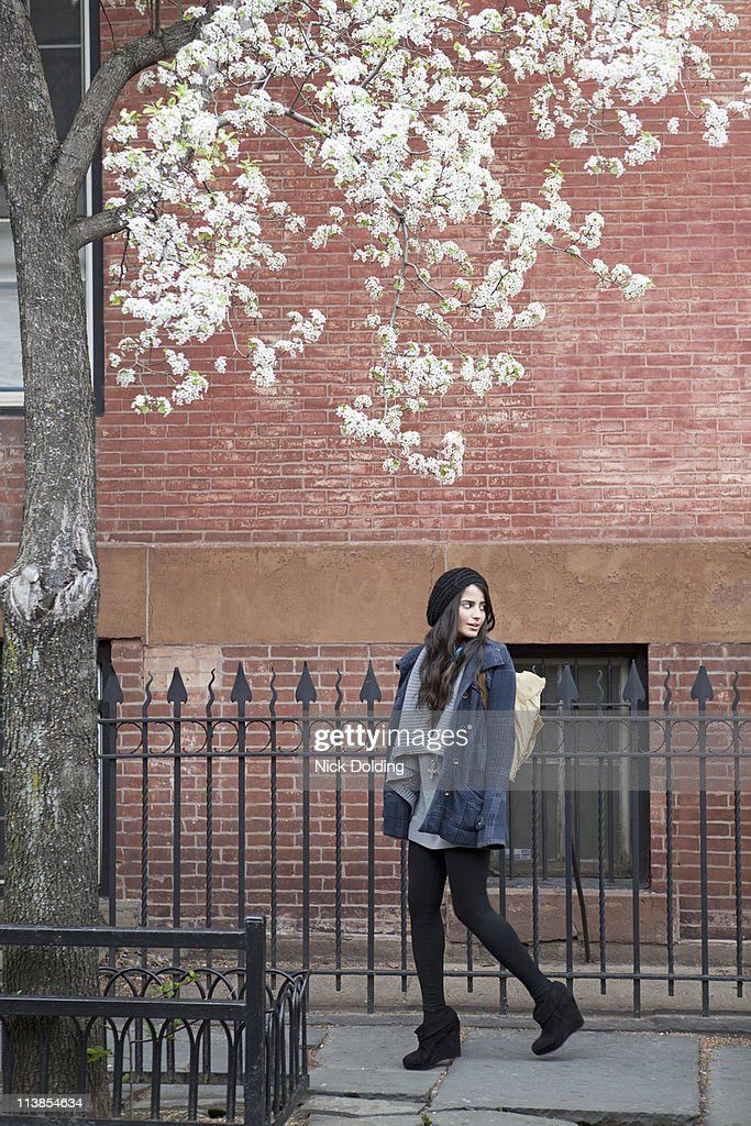 West Village lifestyle 03 : Stock Photo