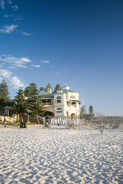 Western Australia, cottesloe beach