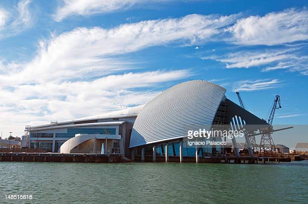 Western Australian Maritime Museum.