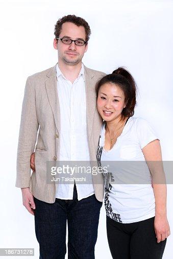 Japanese women seeking western men