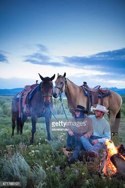 Western romantic nights