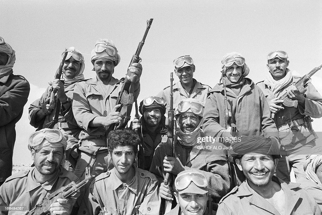 Le conflit armé du sahara marocain - Page 8 Western-sahara-1979-conflict-between-morocco-and-polisario-octobre-picture-id166494267