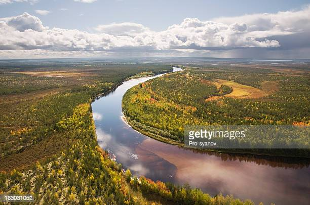 Siberia occidental.