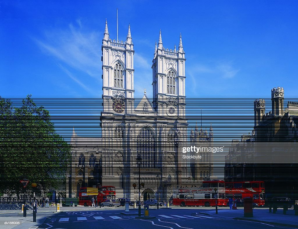 Westminster Abbey, London, Great Britain