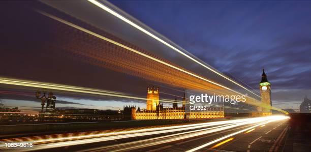 Westminster sfocatura