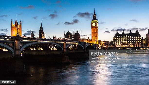 Westminster - London
