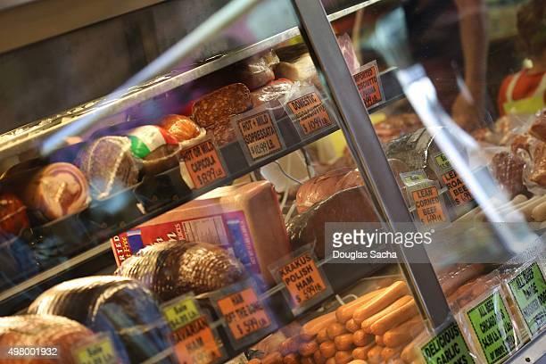 Westside Market, Cleveland, Ohio, United States of America