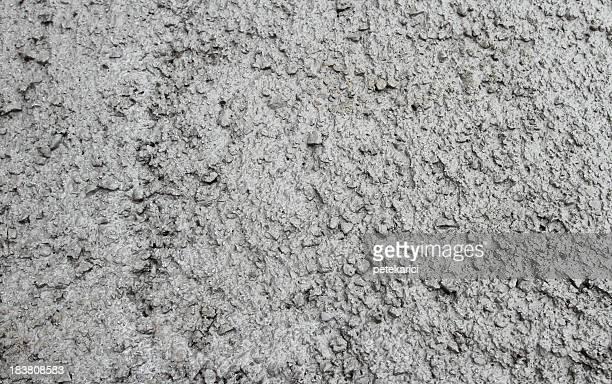 Wet Cement