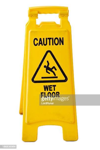 濡れた床に注意 ストックフォトと画像 Getty Images