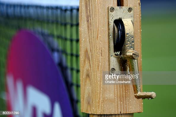 Aegon International Eastbourne - Qualifying Day 2 : News Photo