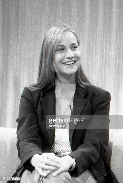 Britta Steilmann britta becker stock fotos und bilder getty images