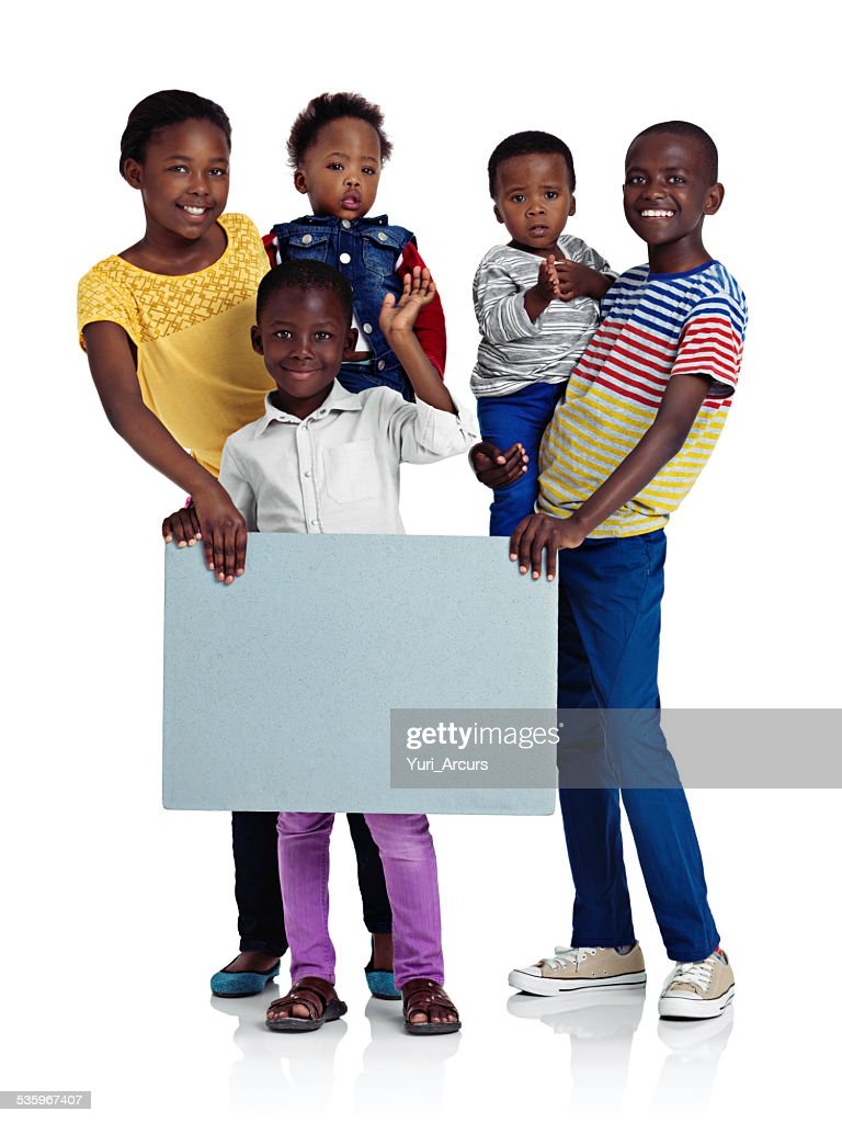 We've got a message for the future : Stock Photo