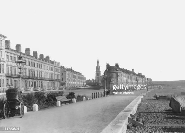 Weymouth Dorset circa 1910
