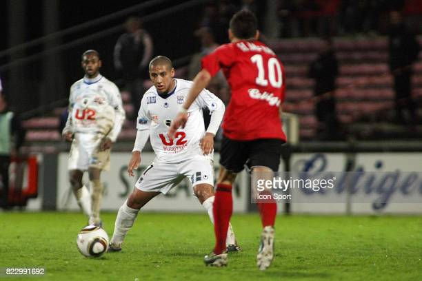 Whabi KHAZRI Guingamp / Bastia 27eme journee de National
