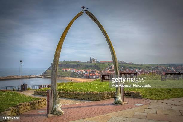 Whalebone Arch