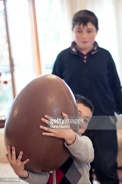 What a egg!