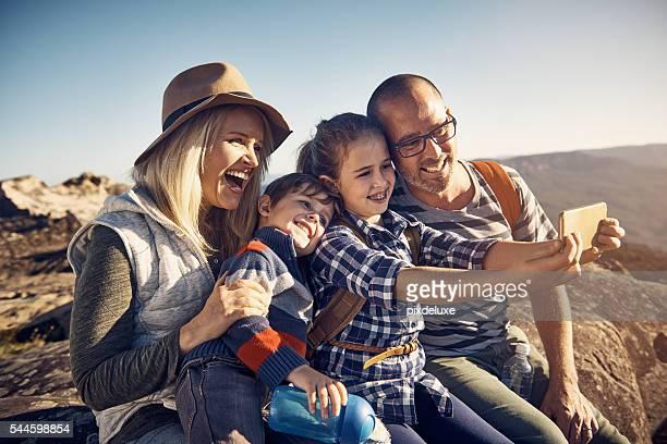 Quelle merveilleuse façon de passer des moments inoubliables en famille