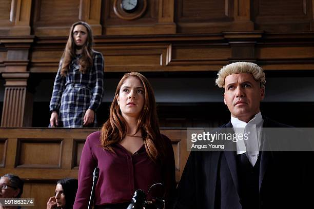 GUILT 'What Did You Do' Is Grace Atwood guilty of brutally murdering her flatmate The jury deliberates on the Molly Ryan murder trial on the season...